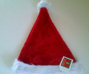 Santa-Christmas-Hat-New