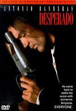 Desperado  DVD Antonio Banderas, Salma Hayek, Joaquim de Almeida, Cheech Marin,