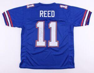 e75d58f6720 Jordan Reed Signed Florida Gators Jersey (JSA COA) Redskins Pro Bowl ...