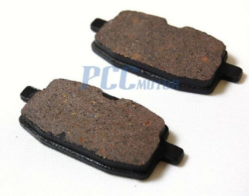 MOPED FRONT DISC BRAKE PADS GY6 49CC 50CC SCOOTER M BP09