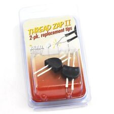Beadsmith Thread Zap II Burner Zapper Tool or 2 Replacement Tips Cordless Tools