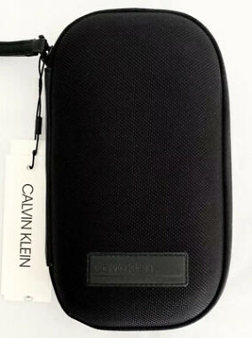 Calvin Klein Ballistic Nylon Tech Dopp Kit