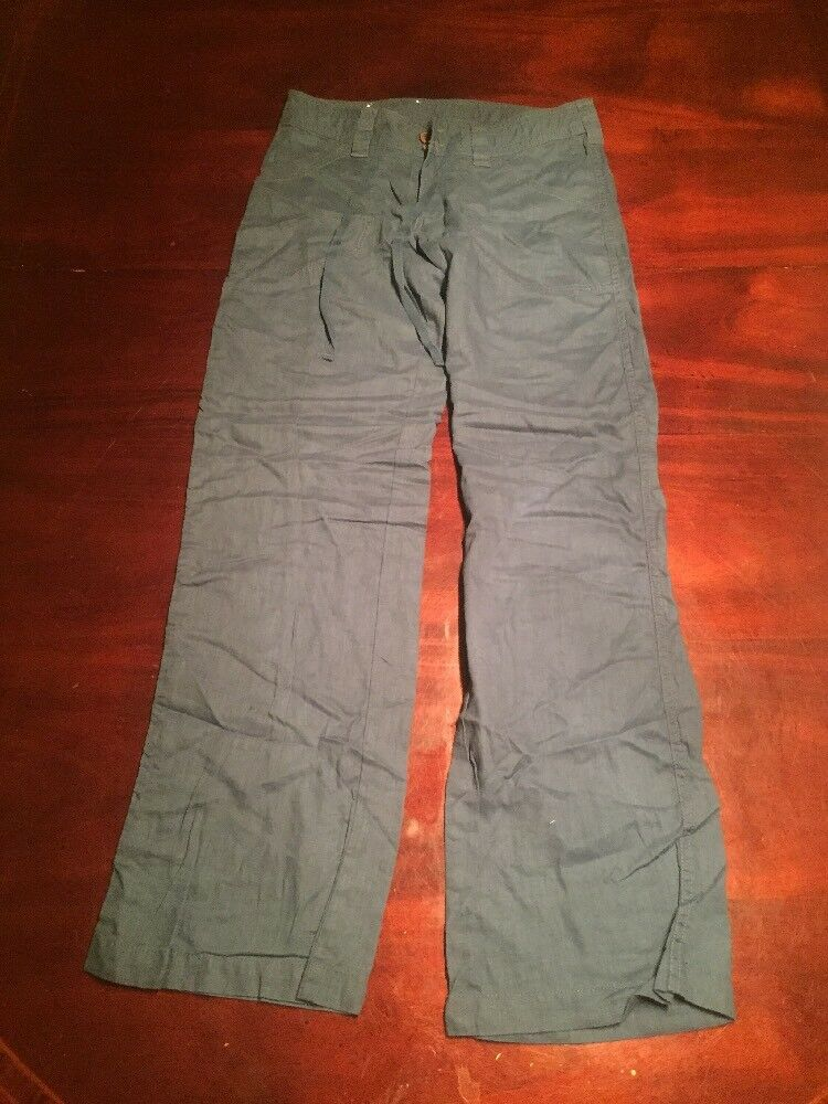 Patagonia Women's (2) bluee Casual Pants. TL8