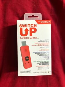 Collective Minds Switch Up Game Enhancer V2 Brand New