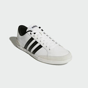 ADIDAS NEO /Sneakers/Scarpe/ Caflaire / Low /Sneakers/Scarpe/ NEO uomo / Bianco/bb9705 0c602c