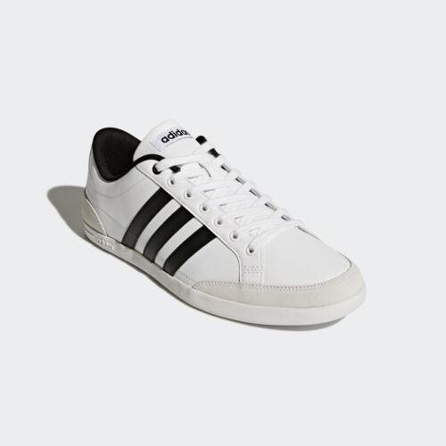 Neo Herren Schuhe Weiß Sneaker Bb9705 Adidas CaflaireLow EI9YeWH2D