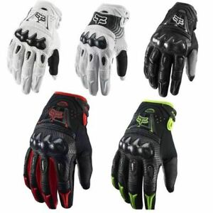 Fox-Racing-Bomber-Gloves-2019-MX-Motocross-Dirt-Bike-Off-Road-ATV-Mens-Gloves