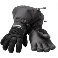 Frabill Fxe Snosuit Gauntlet Gloves For Ice Fishing & Snowmobile - Choose Size