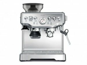 Sage-The-Barista-Express-Coffee-Espresso-Maker-Machine-Silver-BES875UK-RRP-599