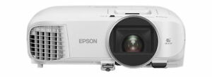 Epson Eh-tw5600 Full HD 1080p 3d Home Projector
