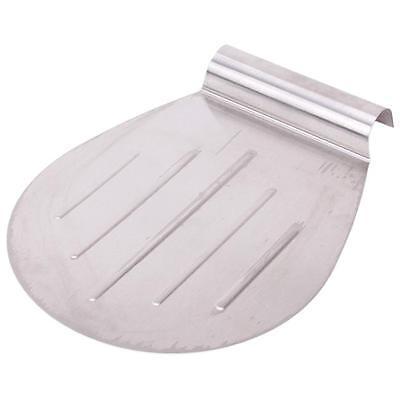 Kitchen Craft Stainless Steel Cake Shovel Pizza Pie Lifter Server Transfer NB