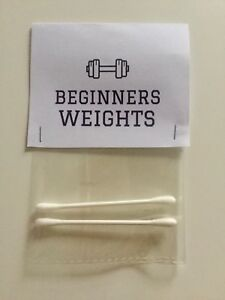 Image Is Loading Beginners Weights Funny Novelty Adult Christmas Joke Gym