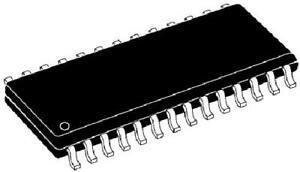 8BIT SOIC-28 40MHZ PIC18 MICROCHIP PIC18F258-I//SO MCU