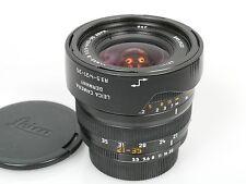 Leica Vario-Elmar-R 3,5-4/21-35 ASPH Roma.