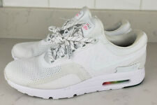 hot sales b89ff e8075 Nike Air Max Zero QS LGBT Be True Pride Rainbow 789695-101 Sz 12