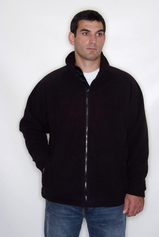 REGATTA OMICRON II Waterproof Windproof Breathable Fleece - Navy Large or Small