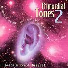 Primordial Tones 2 by Joachim Berendt (CD, Jan-2004, 2 Discs, Aquarius International Music)