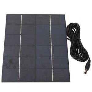 Cargador Solar Portátil Ligero Y Portátil Que Ahorra Energía Panel...
