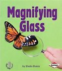 Magnifying Glass by Sheila Rivera (Paperback / softback, 2006)