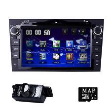 SUV Car Stereo for Honda CR-V CRV 2007 2008-2011 GPS Navigation DVD