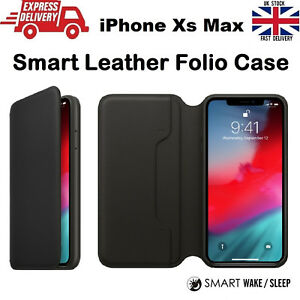 iphone xs max sleep wake case