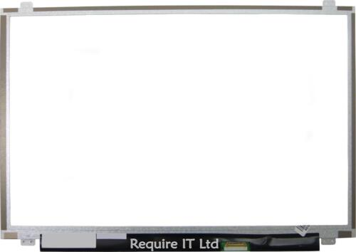 """NUOVO 15.6/"""" FHD Screen Display a LED pannello IPS OPACO PER ACER SPARES KL.15608.040"""