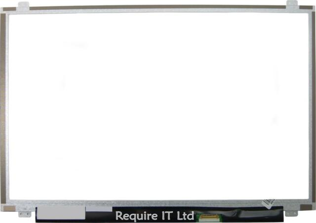 "New LTN156HL01 LCD Screen Replacement LED FullHD IPS Matte 15.6/"""