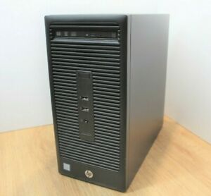 HP-Business-280-G2-Windows-10-Tower-PC-Intel-Core-i5-6th-Gen-3-2GHz-4GB-1TB-WiFi