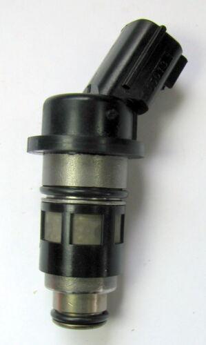 Iniettore strumento js50-1 NISSAN ALMERA 1,4 55 KW puliti esaminato /&