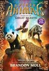 Tales of the Great Beasts by Brandon Mull (Paperback, 2014)