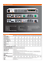 thumbnail 4 - GW Instek PSU 60-25 Programmable Switching DC Power Supply 60VDC 25A 1.5kW