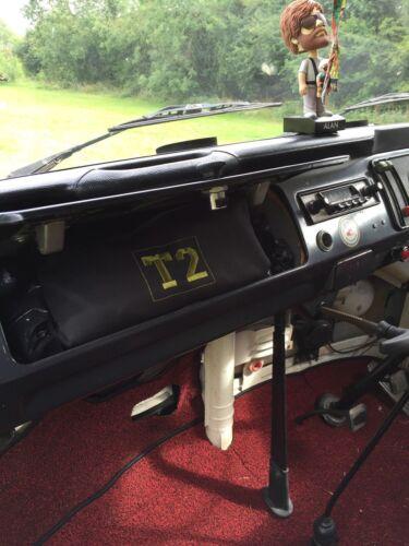 VW T2 Raum Van Fenster Displayschutzfolie Bezüge Wohnwagen Transporter Frost