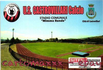 Stadio Campo Sportivo Vibo Valentia SC100 Non Viaggiata