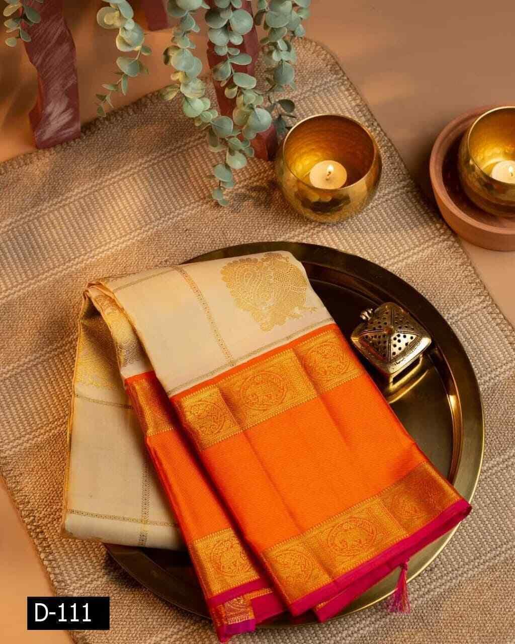 Wedding Saree Indian Traditional Pakistani Silk Bollywood Stylish Sari