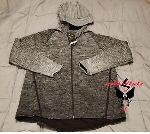 Adentro Escalera Dispensación  nike Therma Sphere Premium Jacket 932038 010 black white oreo hoody $235    eBay