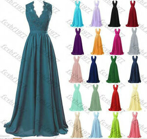 eBay Bridesmaid Dress