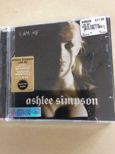 1 of 1 - Ashlee Simpson - I Am Me (2005)