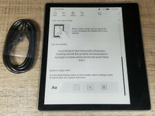 Amazon Kindle Oasis 2nd (9th Generation) 7