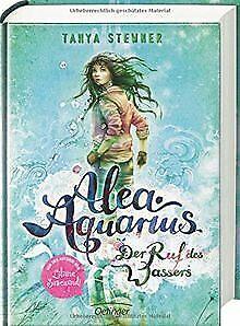 Alea-Aquarius-Der-Ruf-des-Wassers-Band-1-von-Stewner-Buch-Zustand-gut