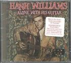 Alone with His Guitar by Hank Williams (CD, Sep-2000, Mercury Nashville)