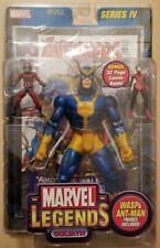 Goliath avec antman /& Wasp Marvel Legends SERIES IV Action Figure New Toy Biz 2003