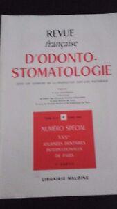 Rivista Francaise Di Volume IV Mensile Avril 1957 ABE