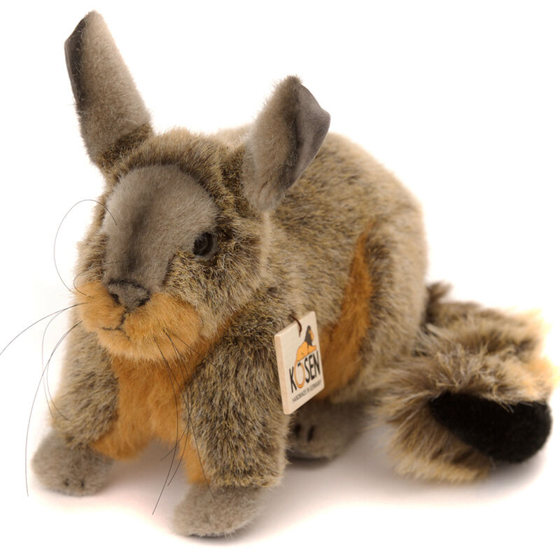 Maximus CINCILLA 'da collezione giocattolo morbido peluche-Kosen/Kösen - 6760 - 25cm