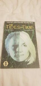 Tides of Time 45/46 2020 Doctor Who fanzine magazine double anniversary Oxford