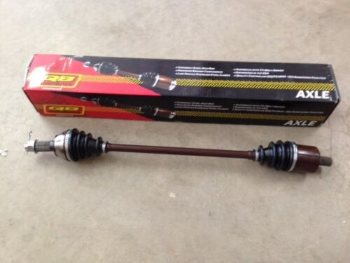 RZR1000 RZR1000 XP4 COMPLETE FRONT AXLE LEFT OR RIGHT SIDE CHROMOLY 2014-16
