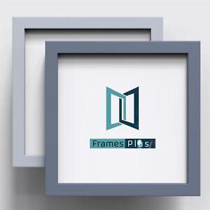 BOIS-MASSIF-cadre-photo-Photo-Poster-certificat-cadres-A1-A2-A3-A4-Multi-Tailles