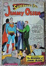Superman's Pal, Jimmy Olsen #78 (Jul 1964, DC)