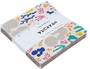 Yucatan-by-Annie-Brady-for-Moda-Charm-Pack-5-034-squares