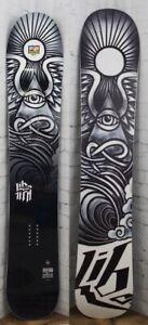 Lib-Tech-Jamie-Lynn-Titty-Fish-C3-Mens-Snowboard-159-cm-Libtech-2020