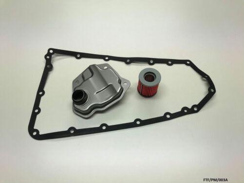CVT Automatic Transmission Filters KIT Dodge Caliber PM 2007-2012 FTF//PM//003A